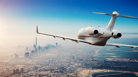5 tips on how to choose a private flight