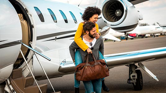 10 Myths about Private Jet Rental